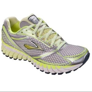 Brooks Ghost 6 Running Sneakers